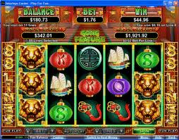 slot game casino guide