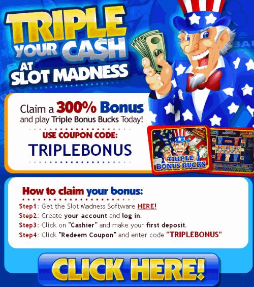 triplebonus