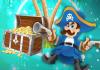 mfortune pirates slot game bonuses