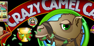 crazy camel no deposit bonuses