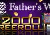 fathers miami freeroll