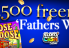fathers slotocash freeroll