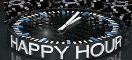carbon happy hour