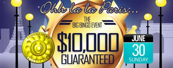 Casino bingo secrets online casino superball keno