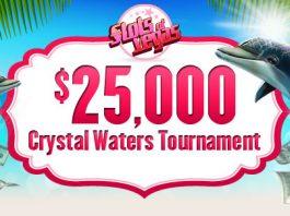 tournament 25k slots of vegas