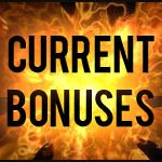 Carbon Casino Current Bonus