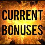 Carbon Casino Current Bonus
