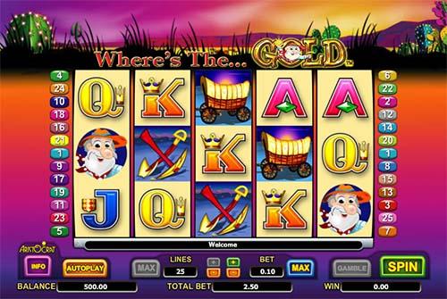 slot games free bonus no deposit