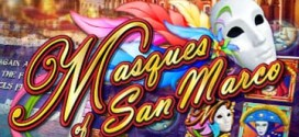 masques-of-san-marco-slot