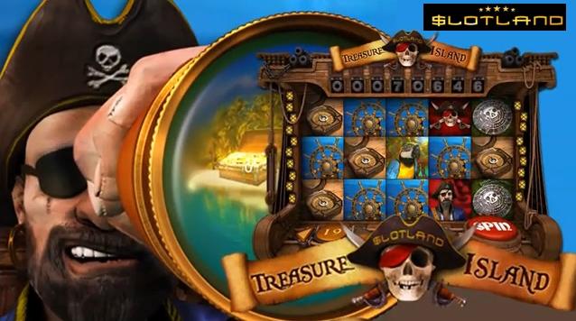 Pirates  Treasure Hunt Пираты  casinozbiz