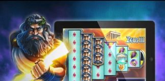 Zeus-III-Slot