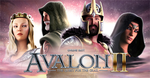 Microgaming is Releasing the New Avalon Game at Jackpotcity