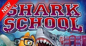 Shark-School-slot