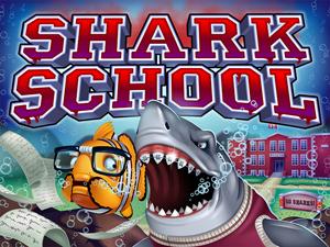 Shark-School-slot-RTG