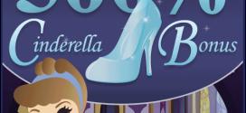Cinderella-bonus