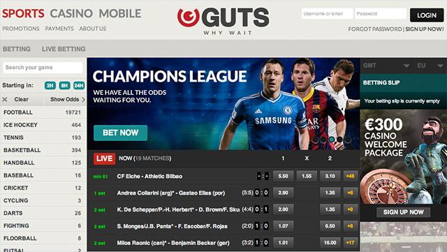 No deposit bonus sports betting sites