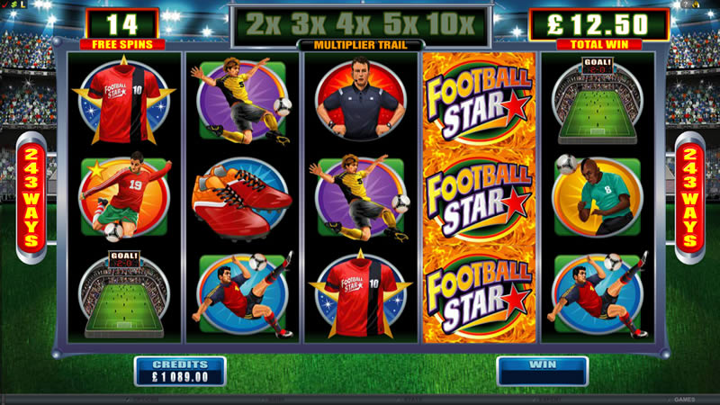 slots casino free online football champions cup