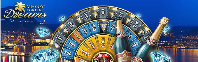 best online casino offers no deposit mega fortune