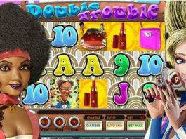 Double Trouble Slot