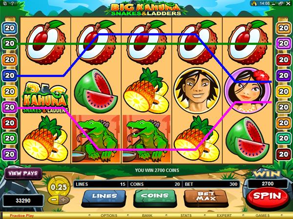 Игровой Автомат Big Kahuna взрослым