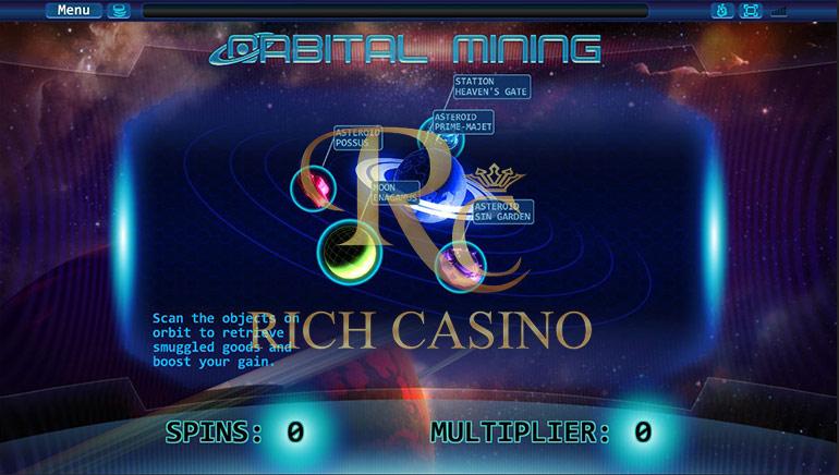 Orbital-Mining-Slot-bonus