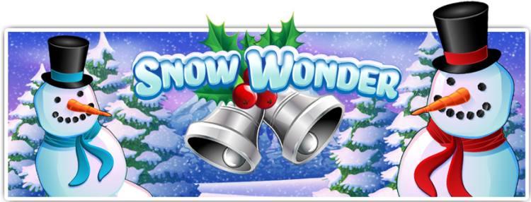 Snow-Wonder-slot