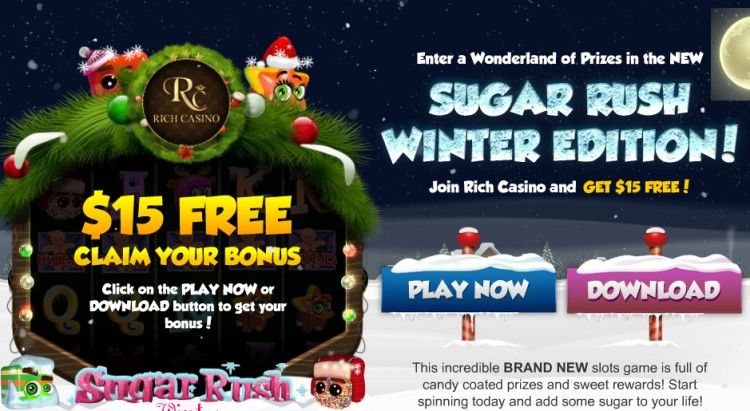 slots game online casino holidays