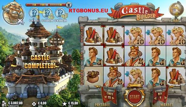 Castle-Builder-slot