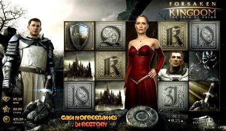 Forsaken-Kingdom-Slots