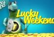 LuckyDino_luckyweekend