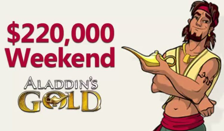 aladdins gold casino no deposit 2019
