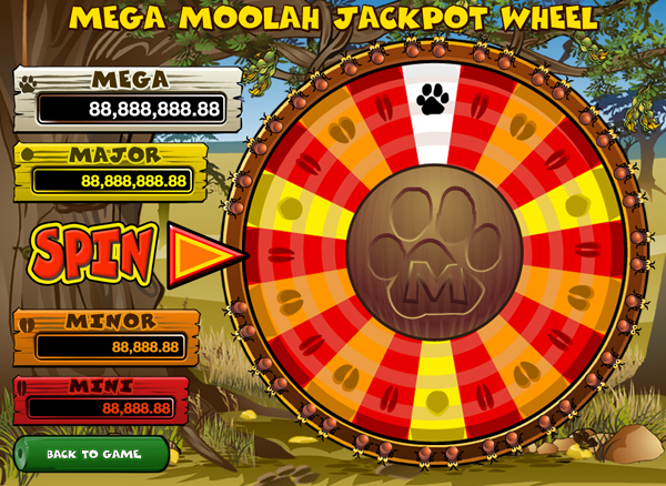 jackpot wheel casino no deposit bonus