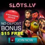 Slots-lv-15free