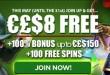 casinoluck-8free