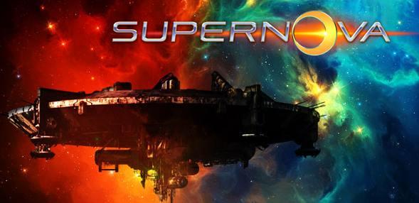 supernova-slot