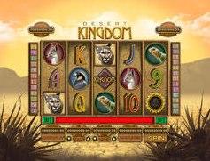 Desert-Kingdom-slot