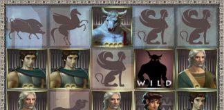 Quest-for-the-Minotaur-slot