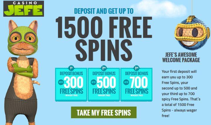 casinoJEFE-bonus
