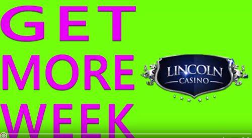 Lincoln Casino Mobile