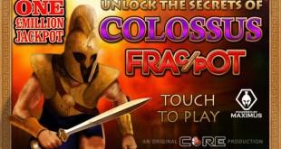 Colossus-Fracpot