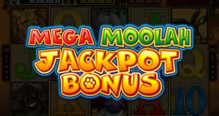 Mega Moolah 's Jackpot Sitting At An Incredible €12 Million!