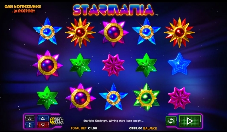 Starmania-Slot