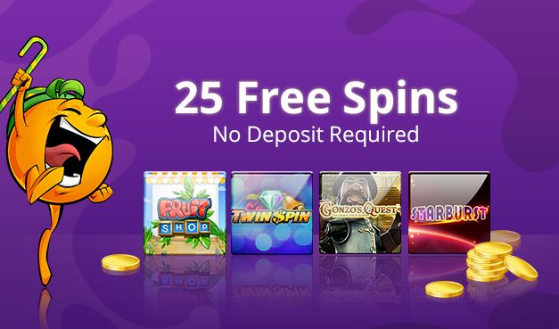 mobile casino free spins no deposit bonus
