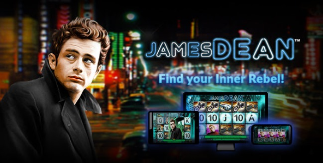 james-dean-slots