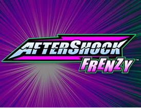 Aftershock-Frenzy-Slot