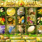 Golden-Gorilla-Slot