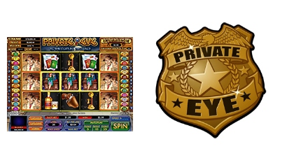 PrivateEye-slot