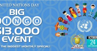 cyberbingo-united-nation-day