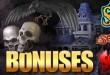 A Scary-Good Set of October Bonuses and Freeplay Tokens awaits at Slots Capital
