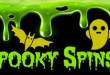 Celebrate Halloween this month at Slotocash and Uptown Aces with 131 Free Spookyspins!